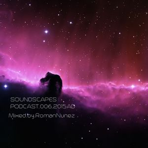Soundscapes Podcast 006