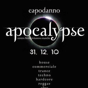 Akira Kayosa - NYE 2010 Italy [Apocalypse]