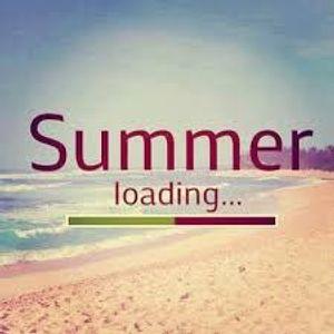 summer mode: ON