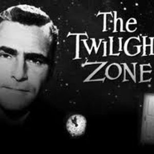 Tea and Cake with Rod Serling