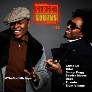 SoulNRnB's Street Sounds Sessions 142