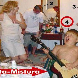 Fita-Mistura Do Amor Vol. 4
