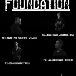 Foundation 001