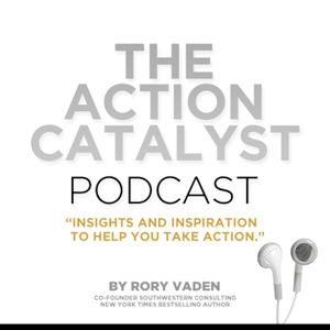 Joanne Miller: Creating a Haven of Peace – Episode 152 of The Action Catalyst Podcast