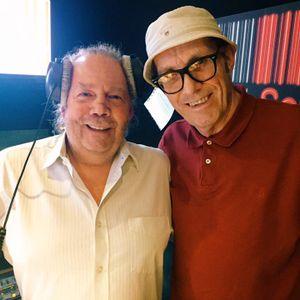Gordon Mac & Bob Jones '50 Years' / Mi-Soul Radio / Thu 7pm - 9pm / 08-06-2017