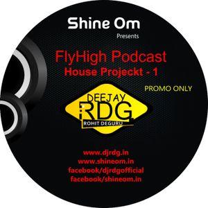 FlyHigh House Projeckt 1