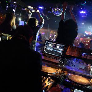 80's DISCO DJ REMIX PARTY in MAHARAJA ROPPONGI - Part5