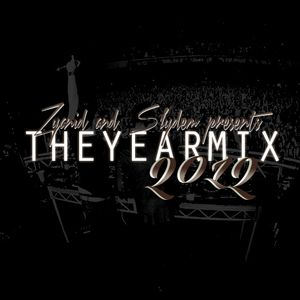 Zyanid & Slydem presents: The Yearmix 2012