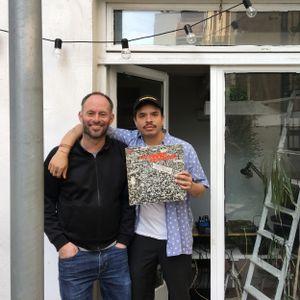 Arbitrary Orbit Club - Songs For Political Action w/ Hermes Villena & Thomas Rhein (May 2019)