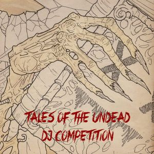 Amask - Tales of The Undead DJ Competition