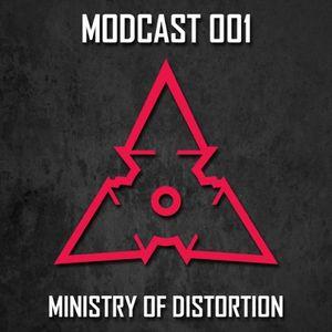 MODCAST #001
