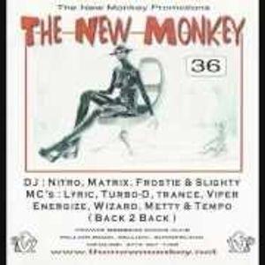 new monkey 36