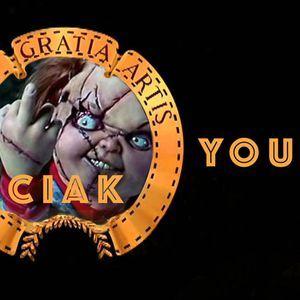 Go Ciak Yourself 04-05-2017