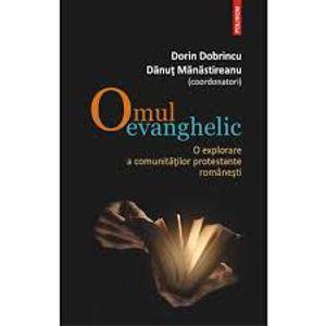 Cartea e o viață S17 Ep01 - Omul evanghelic - partea 1 - Dorin Dobrincu și Dănuț Mănăstireanu