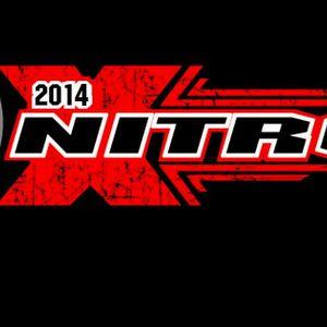 Mix Julio 2014 Dj Nitros
