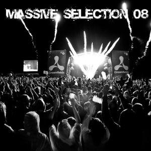 Massive Selection 08