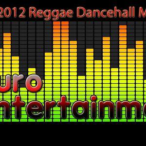 2012 Reggae Dancehall Mix