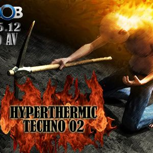 Hyperthermic Techno 02 by Paulo AV