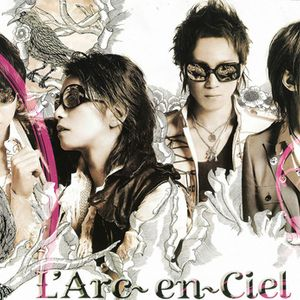 L'Arc~en~Ciel Mix