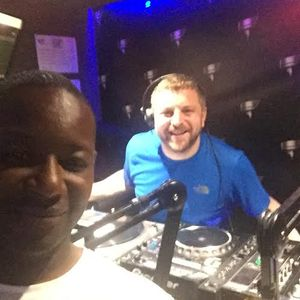 Double R Presents.... Old Skool Hardcore with MC Stevie A, live on Flex FM July 16