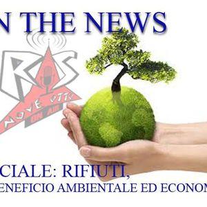ON THE NEWS Puntata 28 giugno 2014