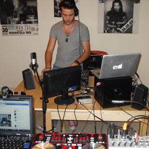 Settima puntata di Artstep con Claudio Topputo andata in onda il 21.6.12