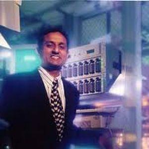 KB Chandrasekhar, Global IT Entrepreneur