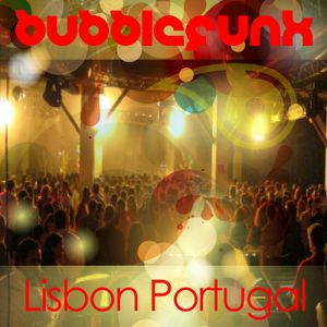 Funky House DJ Mix | Lisbon Portugal | Ladies Night | Vodafone Event