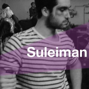 Dunkel Radio 016 - Suleiman