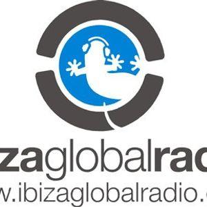 LIVE @ IBIZA GLOBAL RADIO 18.03.11
