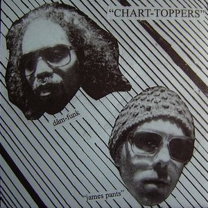 James Pants & Dâm-Funk* ‎– Chart-Toppers (Full Album)