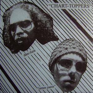 James Pants & Dâm-Funk* – Chart-Toppers (Full Album)
