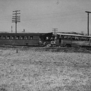 Entrevista a Rosario Conde, testigo del accidente de tren en Arahal en el año 1965.