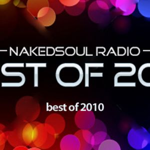Nakedsoul Radio Show Dec 27th 2010