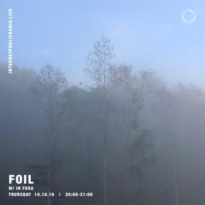 FOIL w/ in Fosa - 10th October 2019