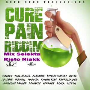 Cure Pain Riddim Mix S Risto Niakk