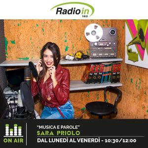 Musica & Parole - Puntata del 17 Gennaio