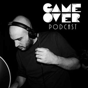 GAME OVER podcast #002 - MARCO BOVE