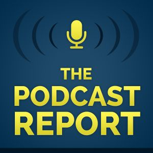 Why Is The Simple Podcast The Winning Podcast? The Podcast Report With Paul Colligan Episode #83