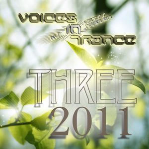 Voices In Trance - Three 2011 CD1