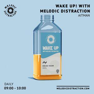 Wake Up! with Josh Aitman (12th June '21)