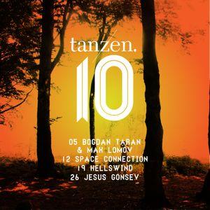 Tanzen. Guest Mix: Jesus Gonsev (2012-10-26)