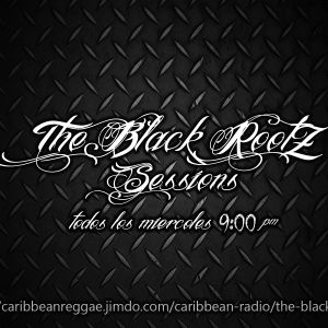 The Black Rootz Podcast P26