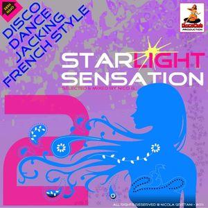 STARLIGHT SENSAZION Vol.2