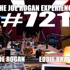#721 - Eddie Bravo