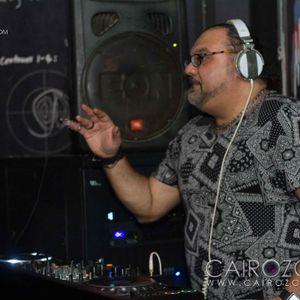 DJ SARY - DEEP BEATS -- 3