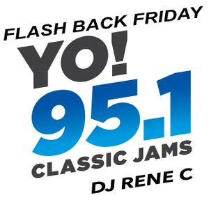 Flash Back Friday MixTape 120415