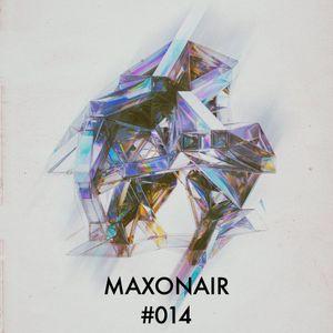 MAXONAIR #014