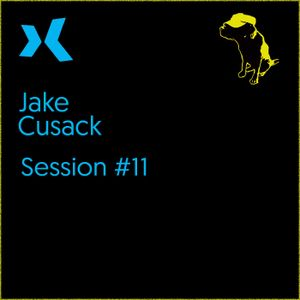 Jake Cusack - Funky House - Session 11