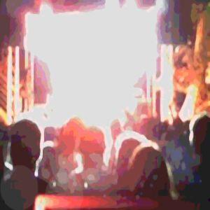 Justin Field live @ IbizaUnderground